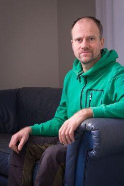 Markku Hukari