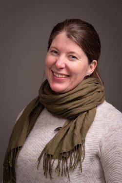 Sara Kåll-Fröjdö