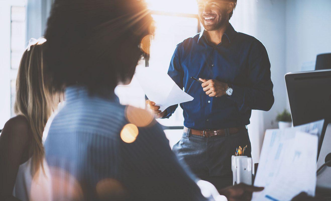 Hyviä uutisia kokousasiakkaille – Kuituliittymä työn alla