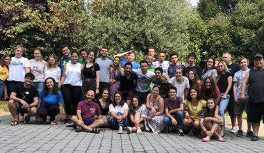 Blogi: Kuinka EU-ohjelmat voivat olla tukemassa nuorten osallisuuskasvatusta/ osallisuuden mahdollistamista.