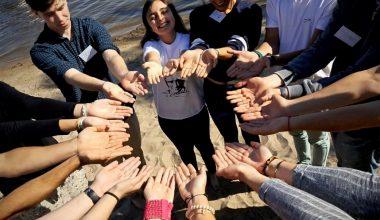 Blogi: Lasten ja nuorten Villa Elba!
